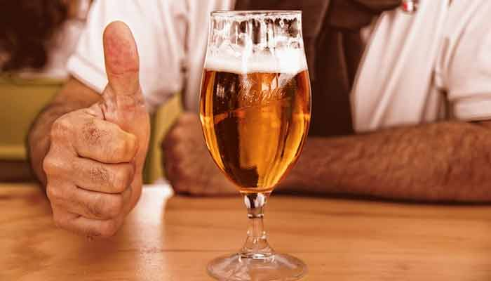 Benefits of Beer In Hindi