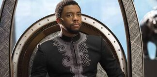 Black Panther Chadwick Boseman Died