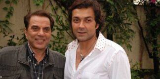 Bobby Deol Disclose Secret Of His Life