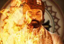 Bobby Deol New web series Aashram Review