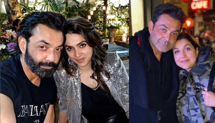 Bobby Deol - Bollywood Celebrities Who Changed Their Name