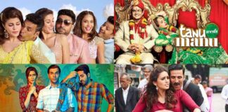 Bollywood Movies Completed in The Shortest Time
