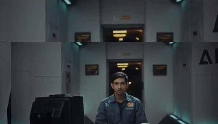 Netflix Cargo Release Date