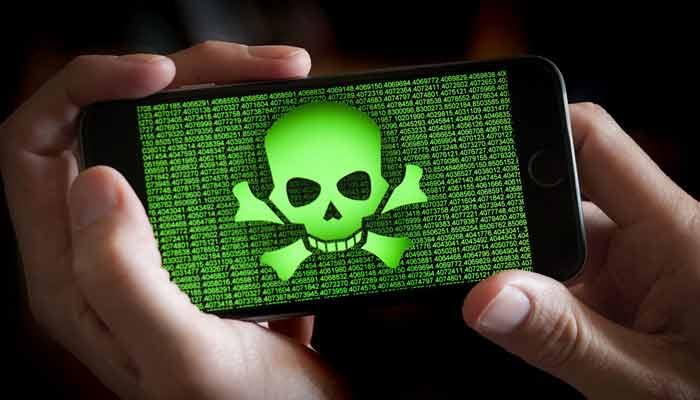 Chinese Phone Hack Data