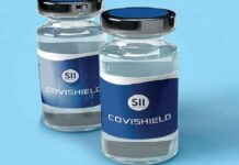 Coronavirus Vaccine COVISHIELD Approve of Oxford University