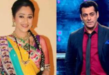 Disha Vakani Aka Dayaben approached For Bigg Boss 14