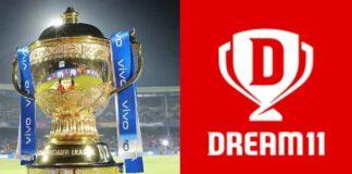 Dream11 is New Sponsor of IPL 2020