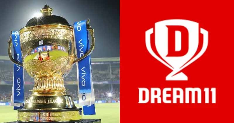 Dream11 is New Sponsor of IPL 2020