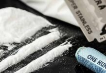 Drugs Peddler Arrested By NCB