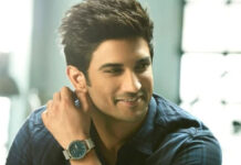 ED found Sushant Singh Rajput was Another girl