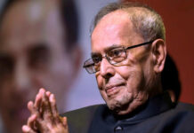 Fake Death News of Pranab Mukherjee