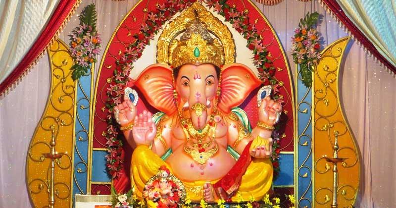 Ganesh Chaturthi 2020 Pooja Shubh Muhurat