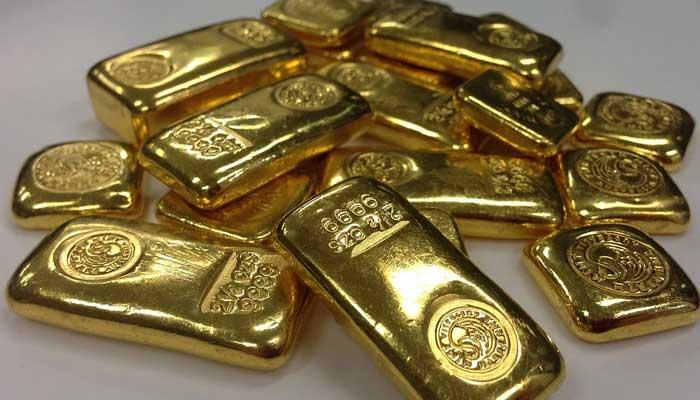 Gold Vault Launch