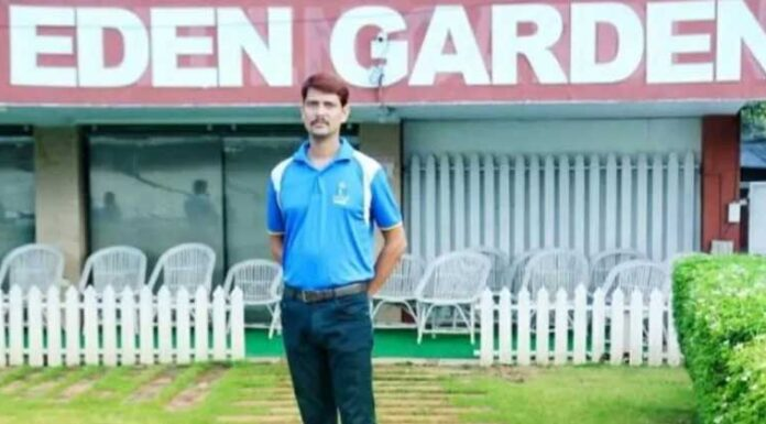 Grocery Shop Worker From Bengal Selected to Scorer in IPL