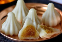 Health Benefits of Modak