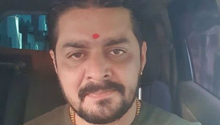 Hindustani Bhau Facebook Account suspended