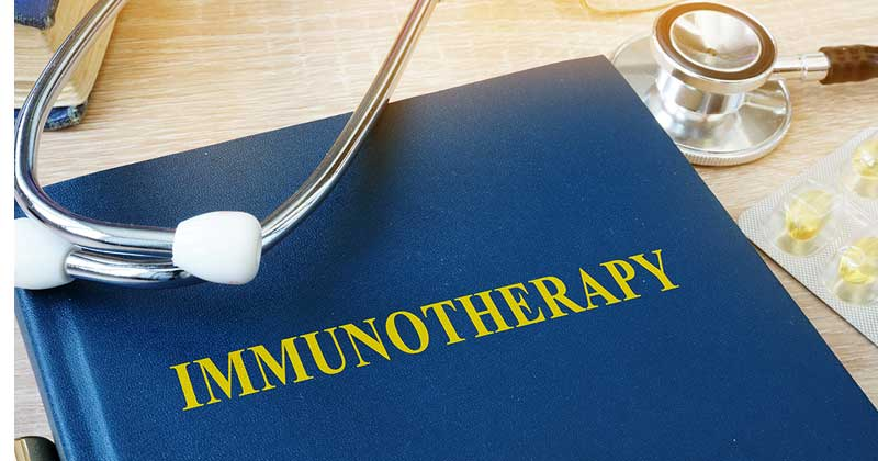 How Immunotherapy Work For Cancer