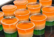 How to Make Tiranga Drink