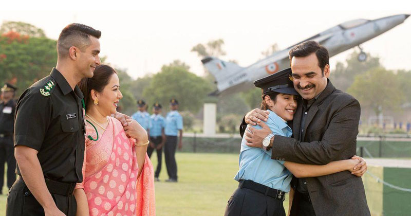 IAF Has Written Letter to Censor Board