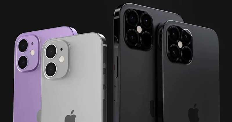 India Made iPhone 12 can be Launch in 2021