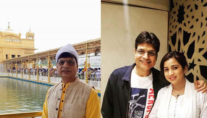 Bollywood's Highest Paid Lyricist Irshad Kamil
