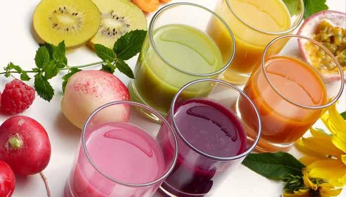 Fruits Juice Ke Nuksan