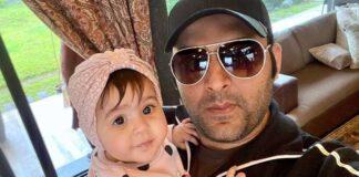 Kapil Sharma Daughter Photo Goes Viral