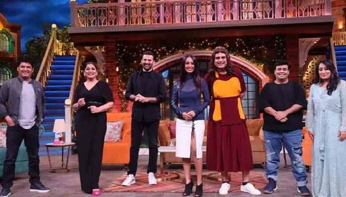 Kapil Sharma Show upcoming Episode