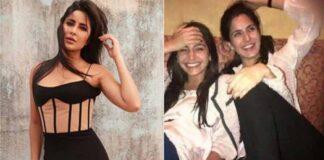 Katrina Kaif Shares Throwback Photos With anushka Sharma