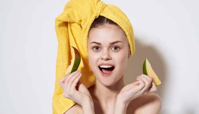 Mango Seed Oil For Glowing Skin