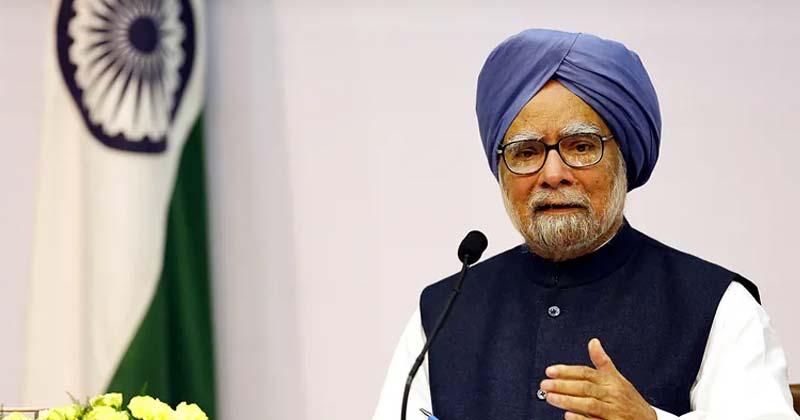 Manmohan Singh Guide to PM Modi