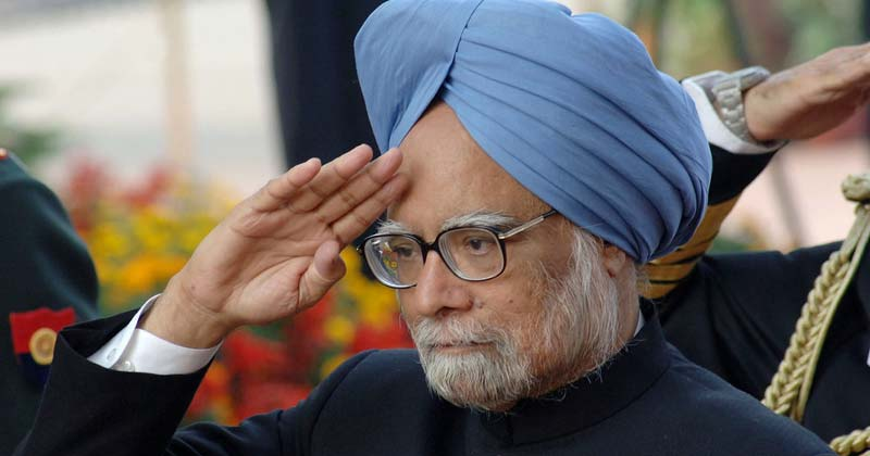 Manmohan Singh Share Plans