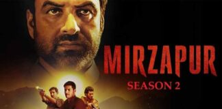 Mirzapur 2 release date