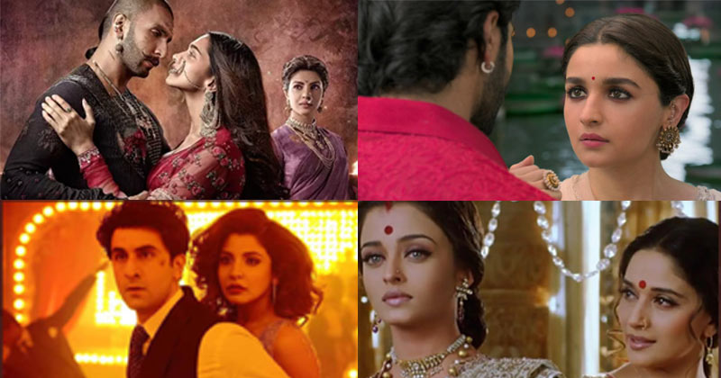 Most Expensive Bollywood Film Set