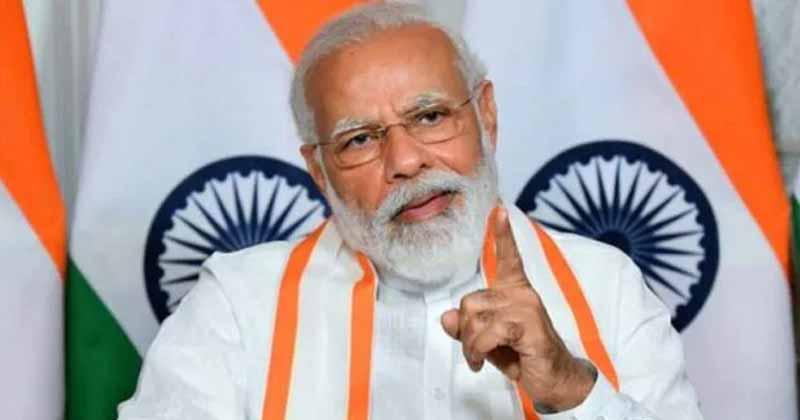 Narendra Modi Coronavirus Speech Update