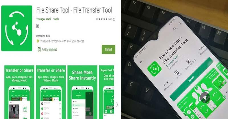 New Digital App Launch in India
