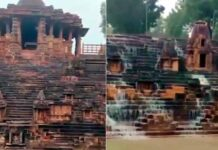 PM Narendra Modi Share Modhera Sun Temple Video