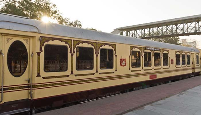 Most Expensive Trains in India