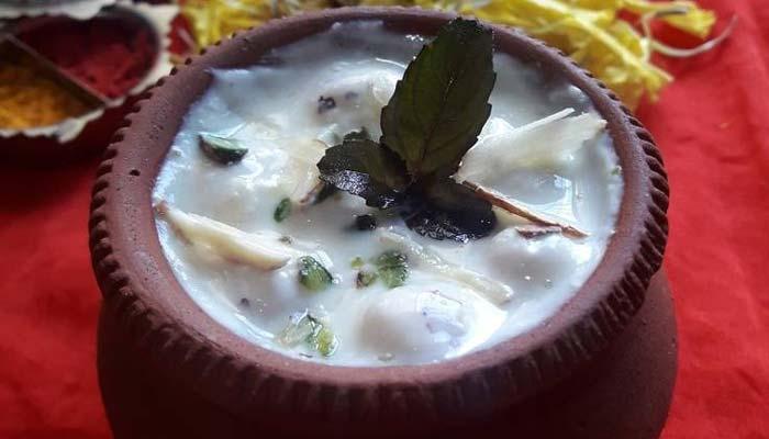 Panchamrit Bhog Recipe