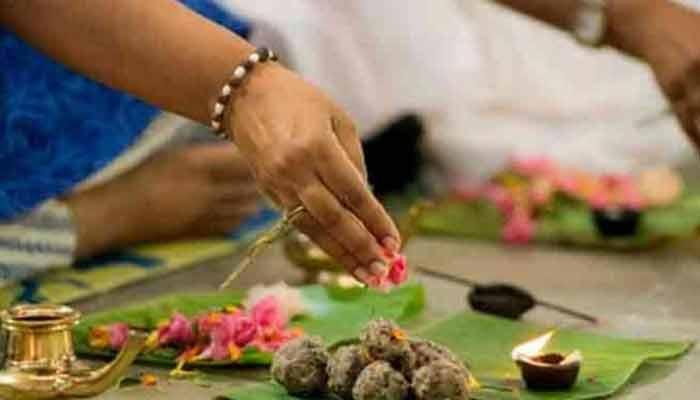 Pitru Paksha Puja Vidhi