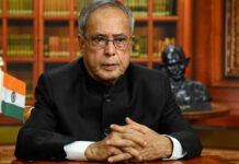 Pranab Mukherjee Died At age of 84