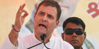 Rahul Gandhi Says About Indian Economy
