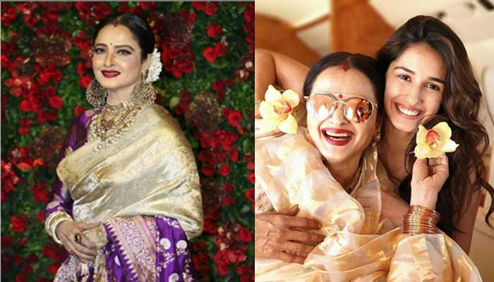 Rekha - Bollywood Celebrities Who Changed Their Name