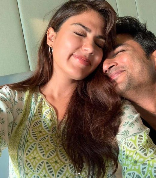 Rhea Chakraborty Role in Sushant Singh Rajput Suicide Case