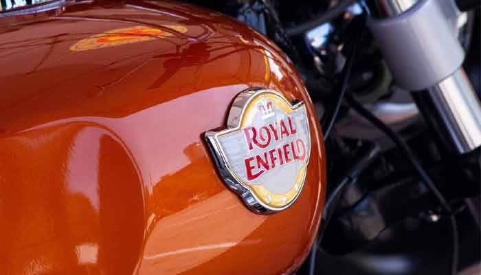 Royal Enfield Varients Pictures