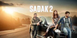 Sadak 2 Review