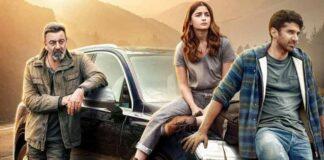 Sadak 2 Trailer Release