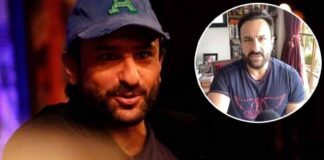 Saif Ali Khan In No Filter Neha Show