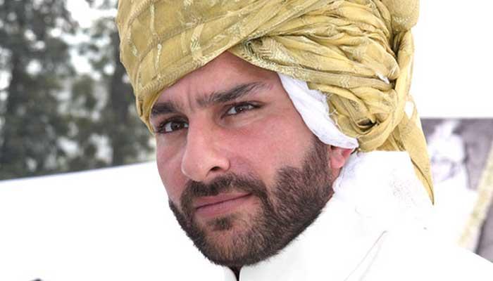 Saif Ali Khan  - Bollywood Celebrities Who Changed Their Name