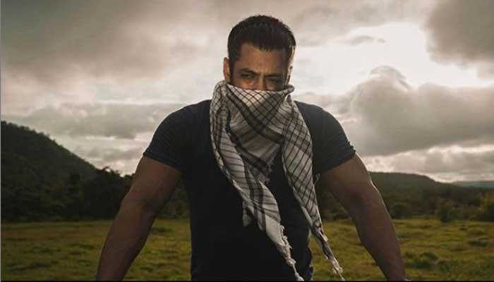 Salman Khan On Radar